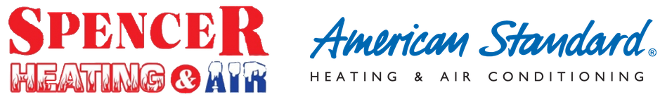 Spencer heating and air logo