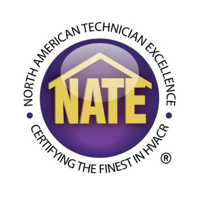 What Does it Mean When an HVAC Technician is NATE Certified?