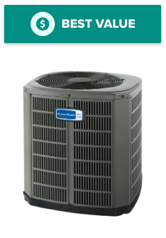 14 SEER Air Conditioner