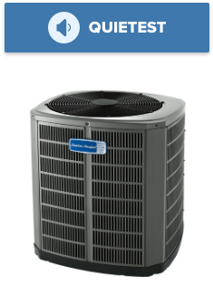 18 SEER Air conditioner